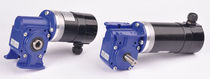 AC synchronous electric worm gearmotor max. 28 Nm | ASSG Series ASTRO Motorengesellschaft