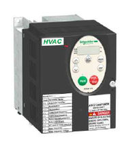AC variable speed drive for HVAC 0.75 - 75 kW | Altivar 212 series Schneider Electric - Automation and Control