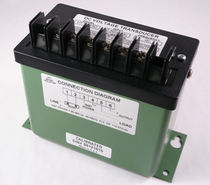 AC voltage transducer 50 mV - 1000 V | VT8 series      Powertek
