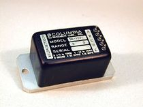 accelerometer &plusmn;0.25 G - &plusmn;10 G, -40 - 85&deg;C | SA-107AI / SA-107AIHP Columbia Research Laboratories