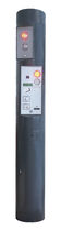 access control terminal for retractable bollard CITY 6 URBACO