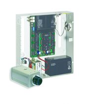 access control unit with integrated video server AC-525 Rosslare Security Products
