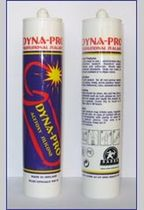 acetoxy silicone sealant DYNA-PRO Saber Industrial Corporation