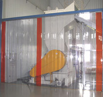 acoustic partition  KEALA