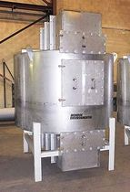 activated carbon adsorber max. 50 000 CFM Monroe Environmental Corporation