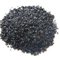activated carbon air filter pellets  SHREE YANTHRA EQUIPMENTS