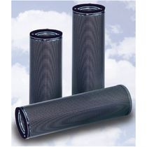 activated carbon filter cartridge for air/gas  Volz Luftfilter GmbH & Co. KG