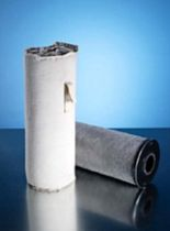 activated carbon filter cartridge for liquid max. 115 &deg;C | C-718/728 Facet International