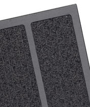activated carbon panel air filter  Columbus Industries