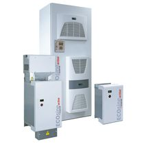 active harmonic conditioner 30 - 300 A, 200 - 480 V | ECOsine™ Active SCHAFFNER EMC