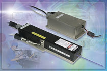 actively Q-switched DPSS ultra-violet laser 355 nm, 20 µJ, 200-2000 Hz | Garnet Laser-export Co.
