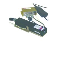 actively Q-switched DPSS ultra-violet laser 355 nm, 20 µJ | DTL-375QT  Laser-export Co.