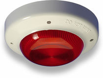 addressable flashing beacon CHQ-AB Hochiki Europe