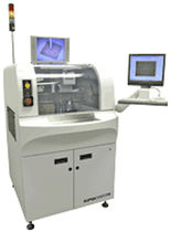 adhesive and silicone dispensing robotic cell max. 38 000 p/h | MicroCell GPD Global