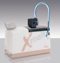 adhesive feeding unit for application systems  Baumer hhs