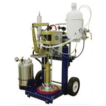 adhesive mixing and metering unit 15 CFM, 100 psi | Patriot™ Magnum Venus