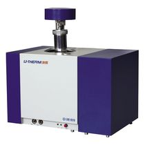 adiabatic bomb calorimeter FC-BCM-A U-Therm International (H.K.) Limited