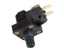 adjustable diaphragm pressure switch max. 60 psi | PSF103 Designflex® World Magnetics
