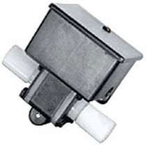 adjustable differential pressure switch 1 - 45 psid | 24 series Clark