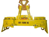 adjustable spreader beam  SAPEM