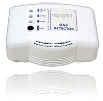 adressable carbon monoxide (CO) detector AGD series Mavigard MAVILI ELEKTRONIK AS