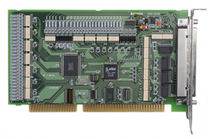 advanced multi-axis programmable motion control card PMC-2B-ISA Autonics