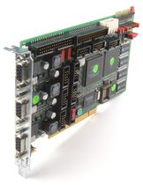 advanced multi-axis programmable motion control card  MICOS