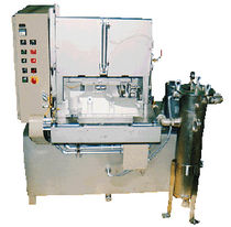 agitation parts solvent cleaning machine (immersion) 18 - 36&quot; | RPW series Almco