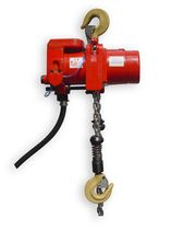 air chain hoist Red Rooster Rami Yokota B.V.