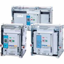 air circuit breaker max. 6 300 A | TemPower2 Air Terasaki Electric Circuit Breaker