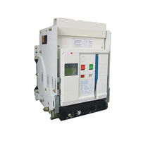 air circuit breaker 630 - 6300 A | GSW1 TianShui 213 Electrical Apparatus CO.LTD