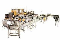 air conveyor  Ouellette Machinery Systems