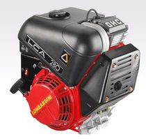 air cooled gasoline engine 6.6 kW, 9 HP | LGA 280 LOMBARDINI