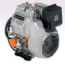air cooled multi cylinder diesel engine 14 kW, 19 HP | 25 LD 425-2 LOMBARDINI