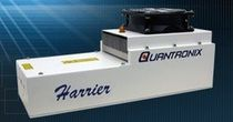 air cooled pulsed Nd:YAG laser Harrier Quantronix Lasers