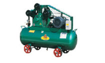 air cooled reciprocating compressor (portable) 0.36 - 1.5 m3/min, 0.7 bar | 	FG series Fusheng Industrial