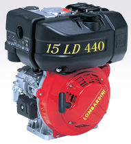 air cooled single cylinder diesel engine 8 kW, 10.9 HP | 15 LD 440 LOMBARDINI