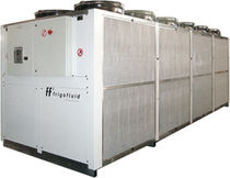 air cooled water chiller 5 - 624 kW | FW series Frigofluid Impianti