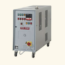air cooled water chiller 10 - 45 ºC, 5 kW | TT5500 E TOOL-TEMP FRANCE