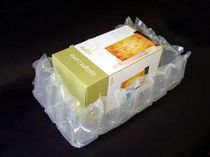 air cushion protective packaging Waffle-Cap� Inflatable Packaging