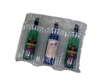 air cushion protective packaging for bottles AirBag™ Inflatable Packaging