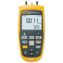 air-gas differential pressure flow-meter Fluke 922 FLUKE