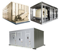 air handling unit  AESYS