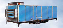 air handling unit 1.035 - 86.30 m³/h | MC series GER, S.A.