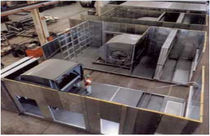 air handling unit 500 - 18 000 m3/h | A20 vcsanat