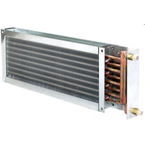 air heater 36 - 36 360 m³/h | WT, WL, EL series TROX
