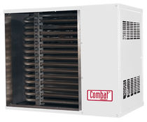 air heater COMBAT &reg; UHD series Roberts Gordon, LLC