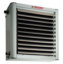 air heater AFRA  FRACCARO Officine Termotecniche