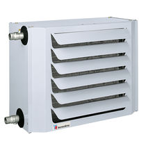 air heater AZN Tecnoclima Spa