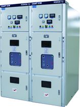 air insulated secondary distribution switchgear 3.6 - 12 kV, 630 - 1 250 A | XGN36-12(DXG-12) Chint Electric Co.,Ltd.